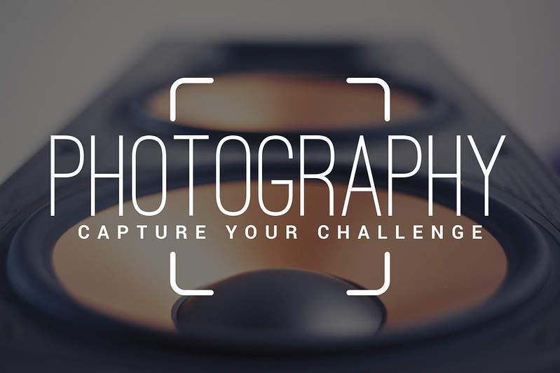 Photography: Challenge of January – A sound you heard ?