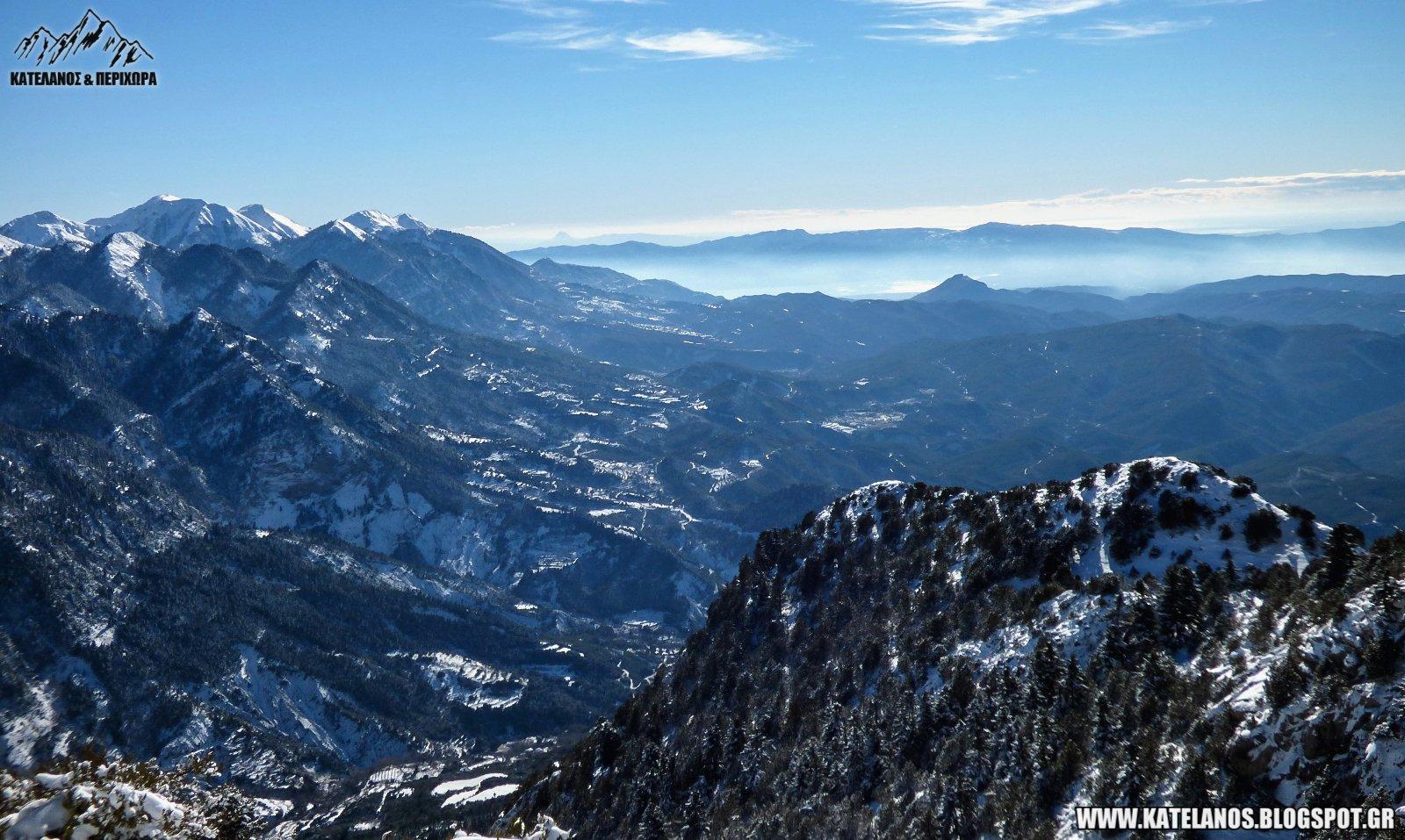 πρωην δημος παναιτωλικου αιτωλοακαρνανια βουνα χιονια
