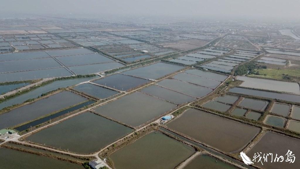 政府和業者期望藉由綠能資金,協助養殖技術的提升轉型,卻對承租魚塭殖的漁民帶來衝擊。
