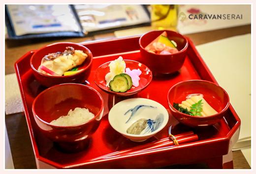 あつた蓬莱軒のお食い初め膳 愛知県名古屋市