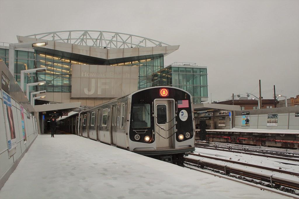 R179 (A) train - Subway Photos & Videos - NYC Transit Forums