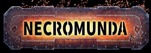 Некромунда | Necromunda