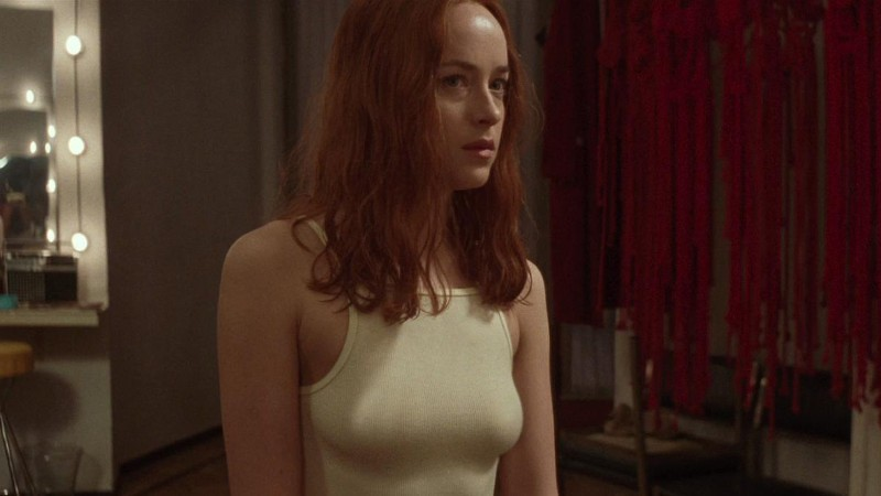 Suspiria 2018 Location
