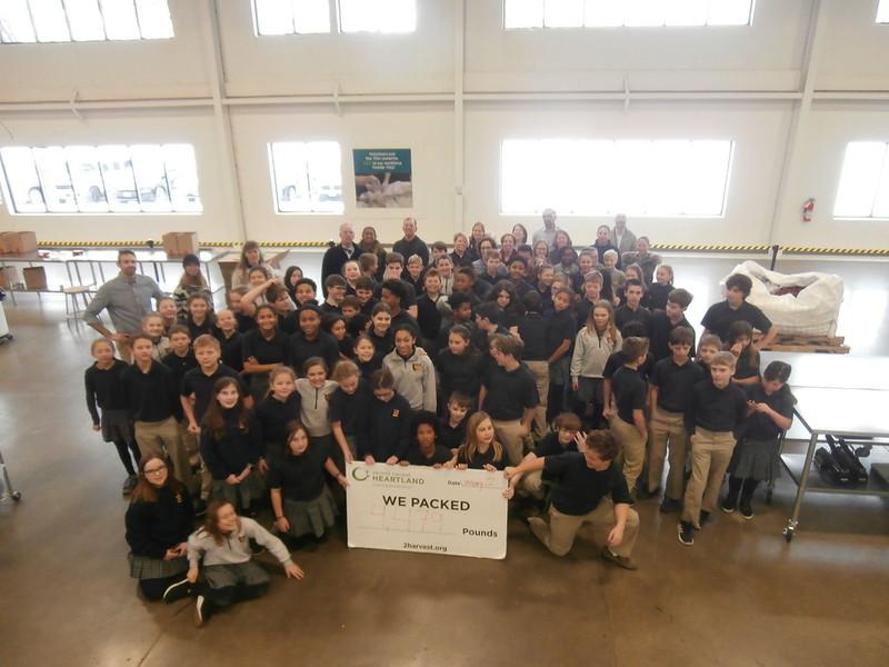 Breck School 1-22-19