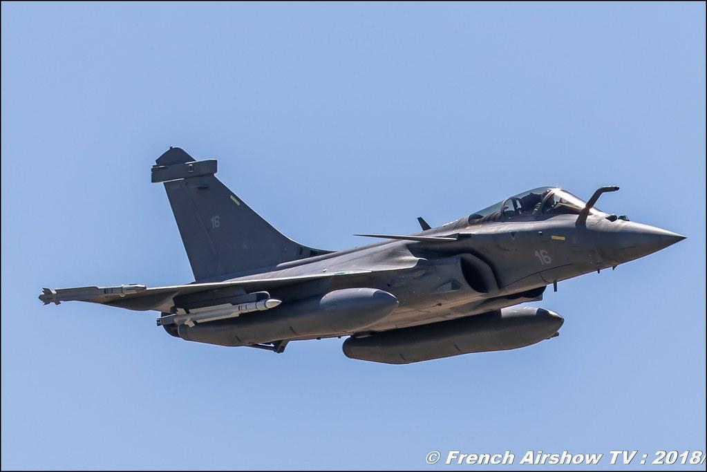 Rafale Marine de Dassault Aviation 11F Aerotorshow 2018 – Fête aérienne de Valence Chabeuil Canon Sigma France contemporary lens Meeting Aerien 2018