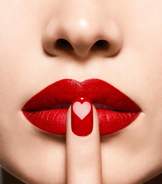 Dior Make Up celebra San Valentín con Rouge DIor