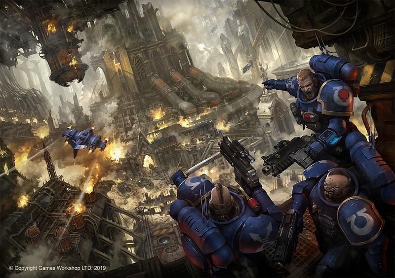 «Городские сражения» | Urban Conquest