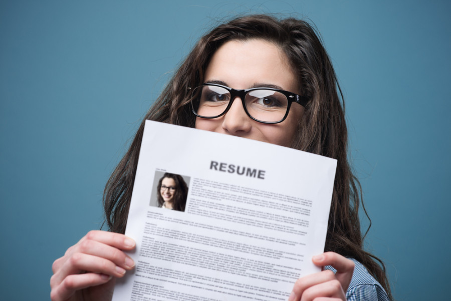 Resume Writing Mistakes that Ruin Your Job Applications