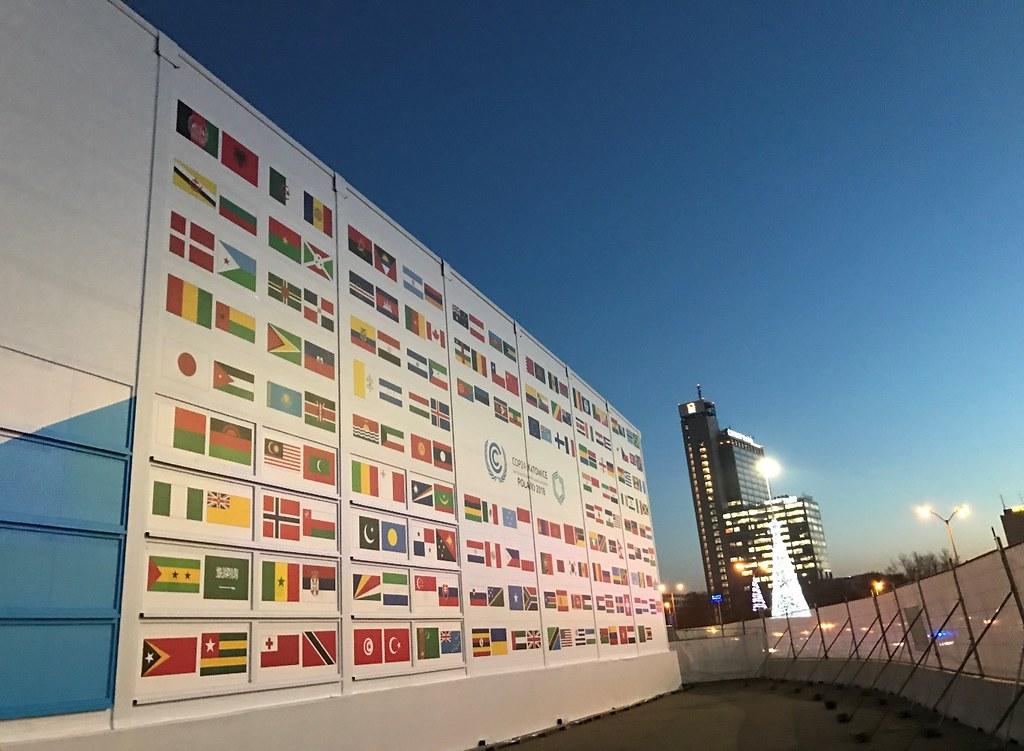 追求共識決的氣候會議,因各國秉持立場和關注利益的不同,談判經常陷入僵局。