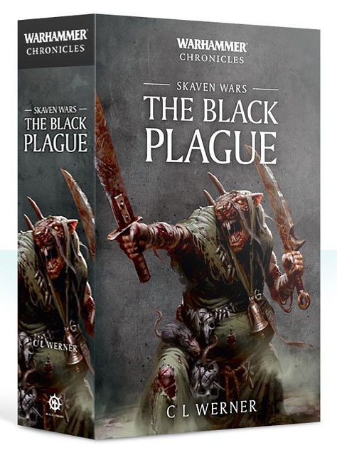 Skaven Wars: The Black Plague