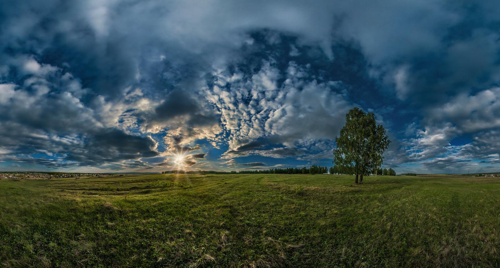 фотограф Челябинск, панорамное фото