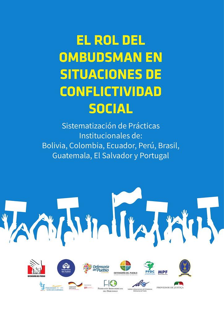 El Rol del Ombudsman en Situaciones de Conflictividad Social