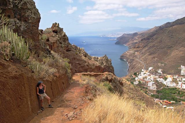 Igueste de San Andres, Tenerife