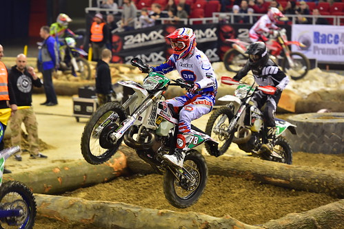 Enrico Rinaldi, Junior, Superenduro World Championship, Budapest 2019