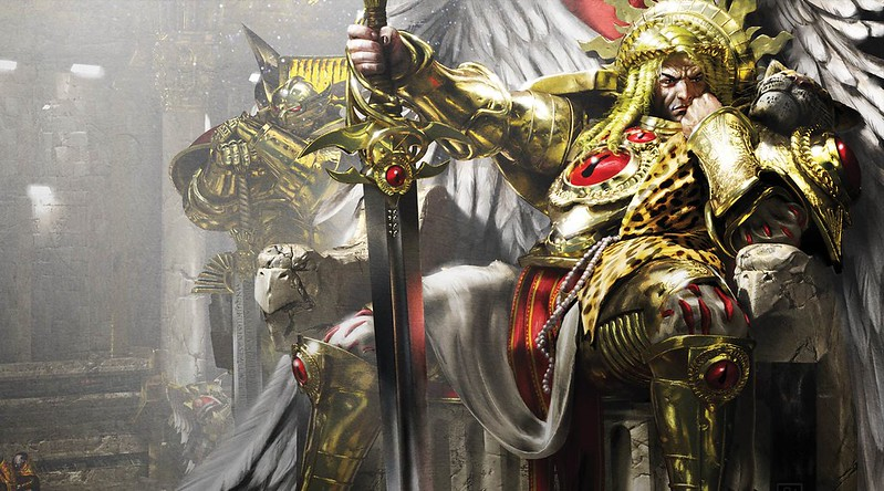 «Отголоски Империума» | Echoes of Imperium
