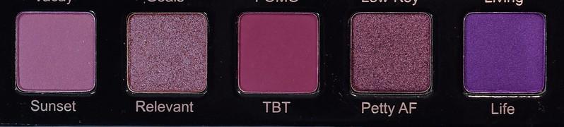 Violet Voss Hashtag Palette
