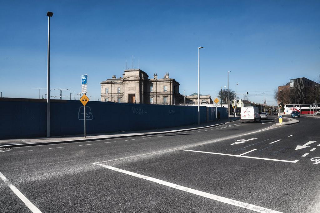 BROADSTONE AREA OF DUBLIN 019