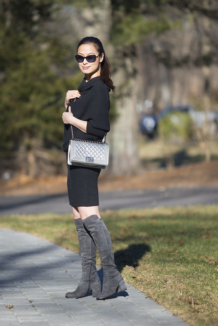 Welcome To Fabbylife My Favorite Sweater Dress Style
