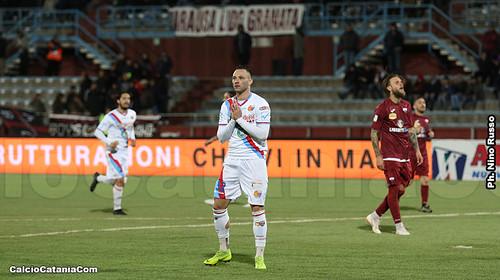 Trapani-Catania 1-0: le pagelle rossazzurre$