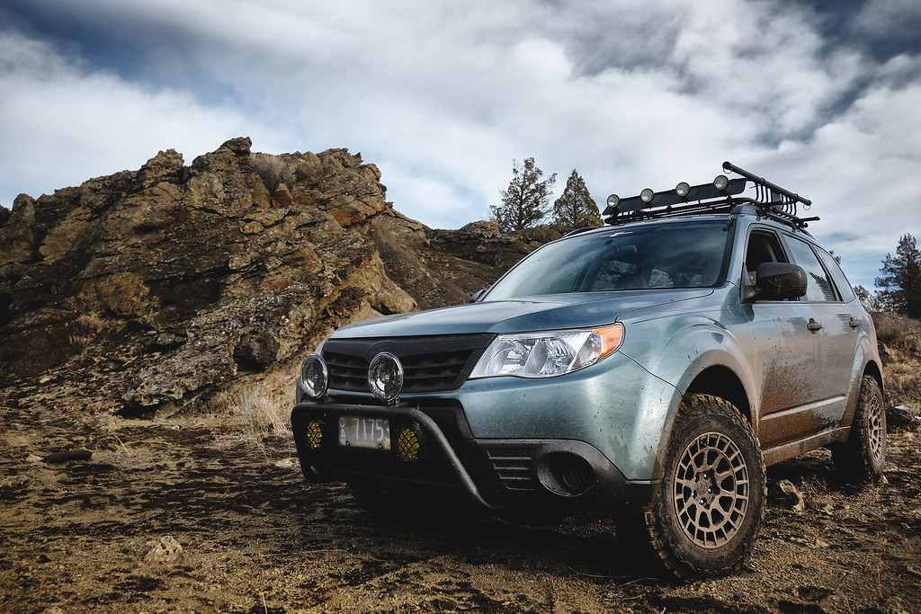 Subaru Forester Off Road >> Pic Post: Favorite Off-Road Pictures - Page 70 - Subaru