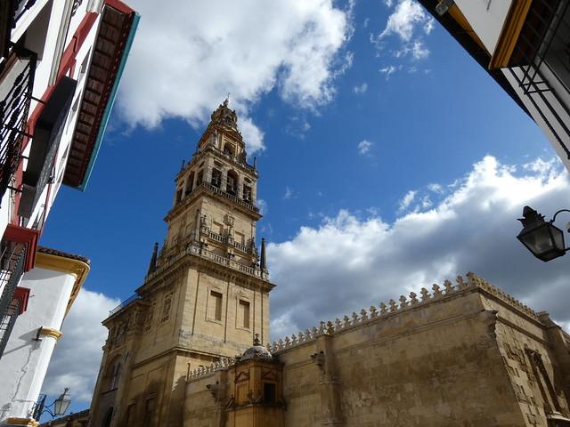 Mezquita-catedral de Córdoba (Qué ver en Córdoba)