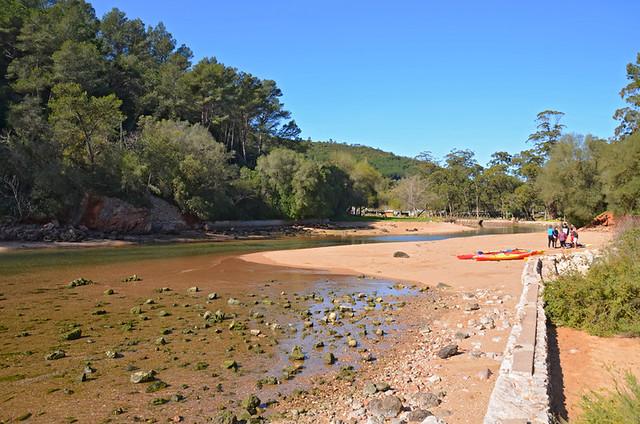 Parque da Comenda, Arrabida, Portugal
