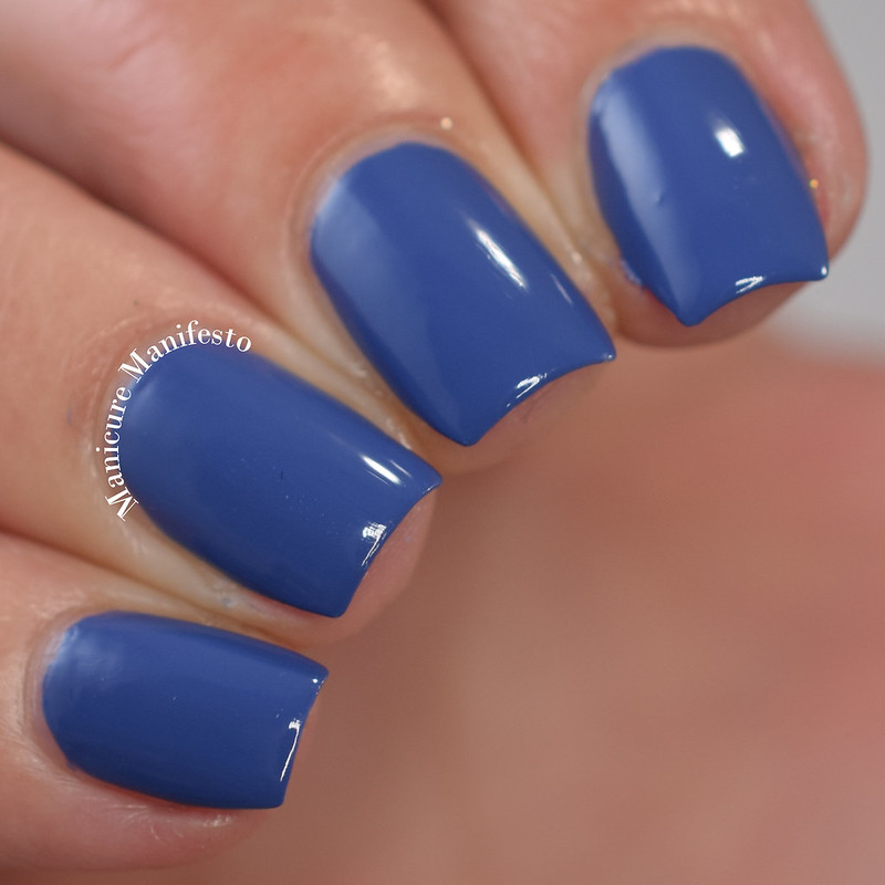 Zoya Aire review