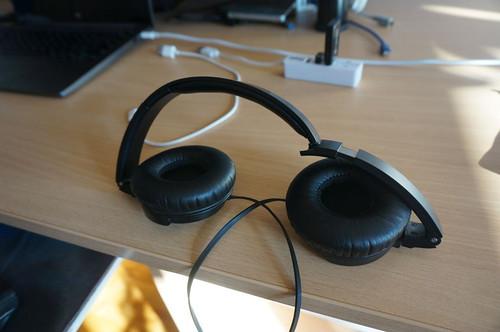 Ar garantinis keičia sulūžusias ausines? Beyerdynamic 350