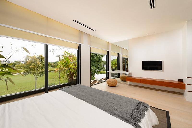 phòng ngủ view đẹp