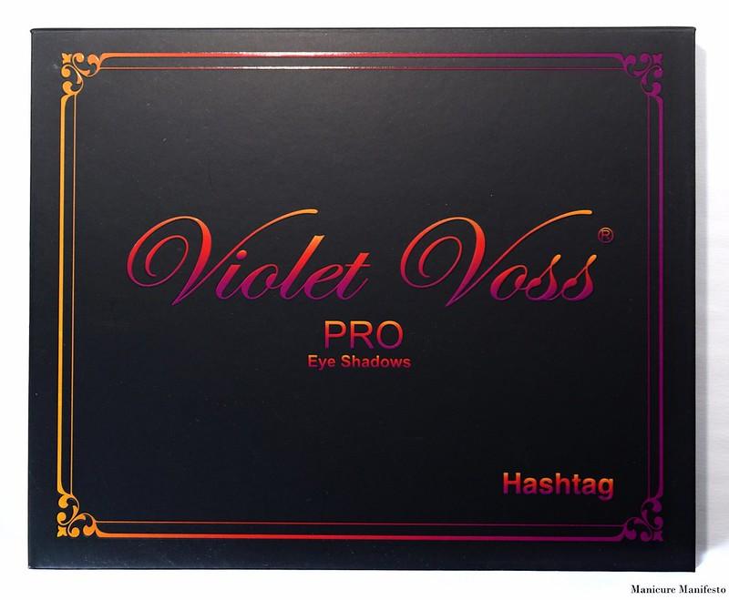 Violet Voss Hashtag