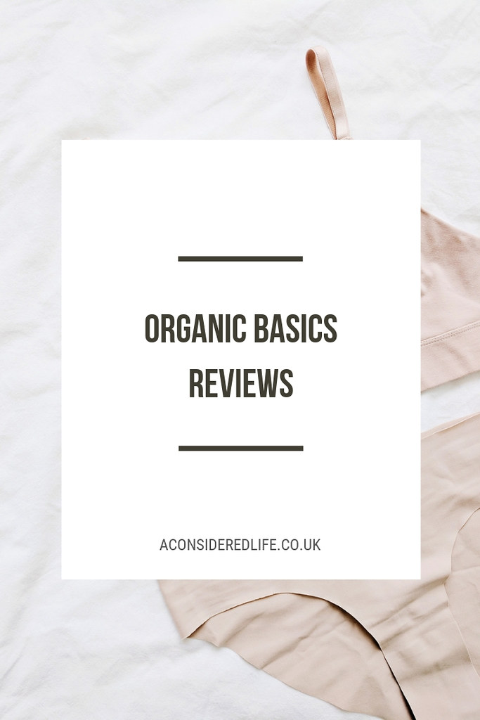 Testing Basics With Organic Basics