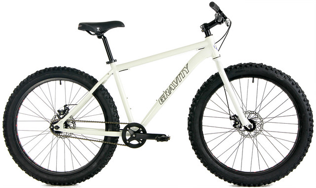 single speed fat tire mountain bike mtnbikeriders.com