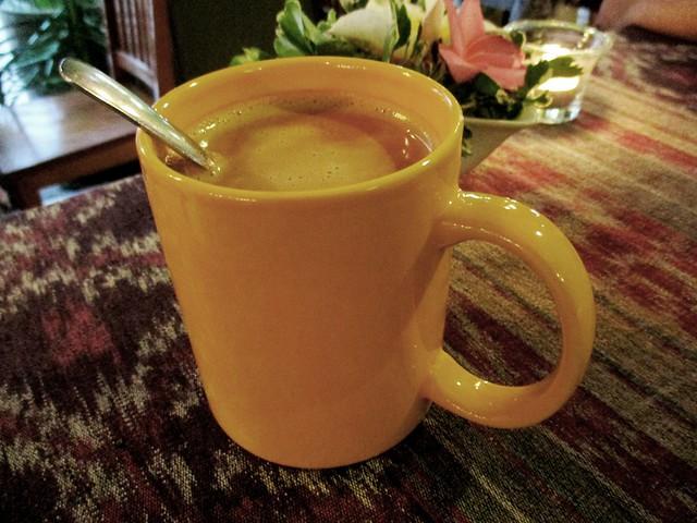 Inidan chai tea