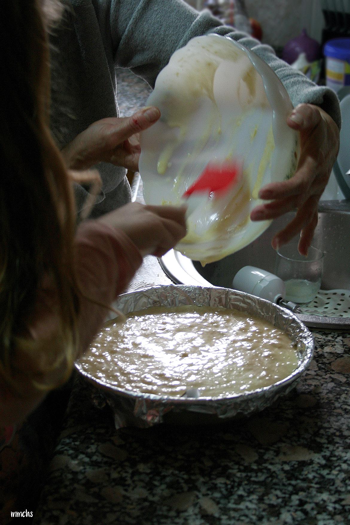 receta para hacer una coca de llanda casera