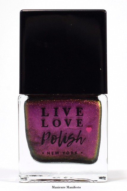 Live Love Polish Calico review