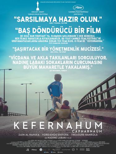Kefernahum - Capharnaüm (2019)