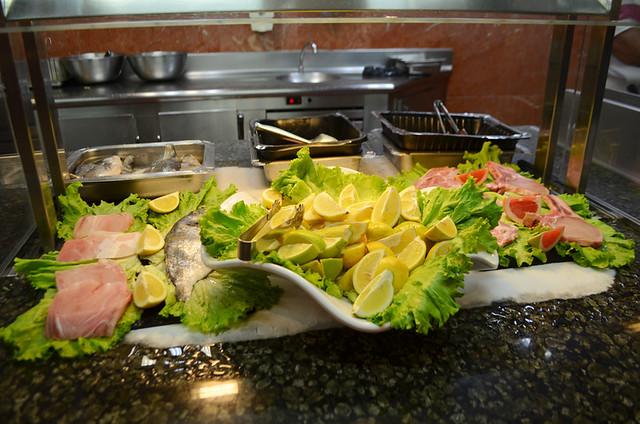 Fresh fish, Arona Gran, Los Cristianos, Tenerife