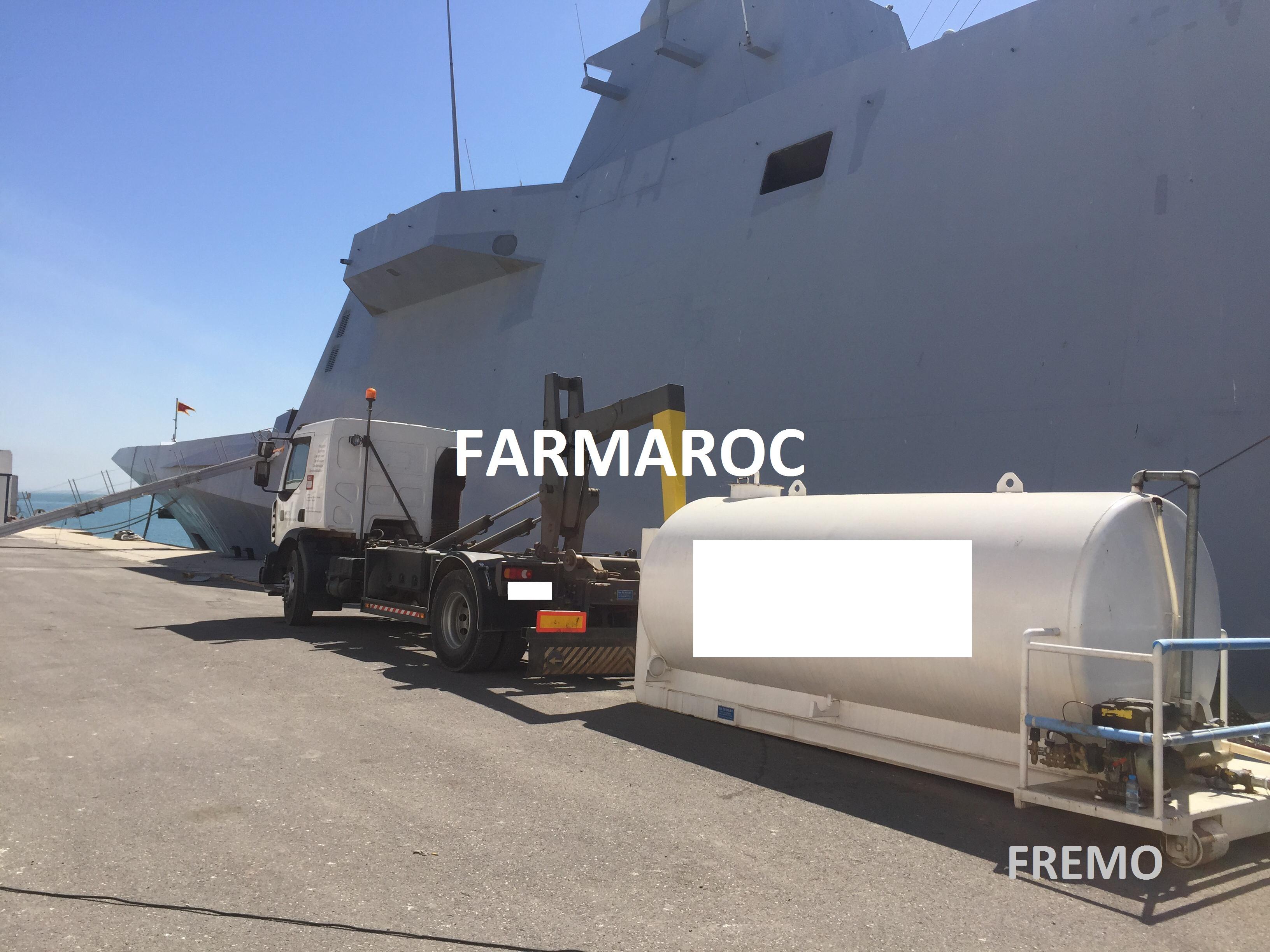 Royal Moroccan Navy FREMM Frigate / FREMM Marocaine - Mohammed VI - Page 13 33160768998_9b61274dc8_o