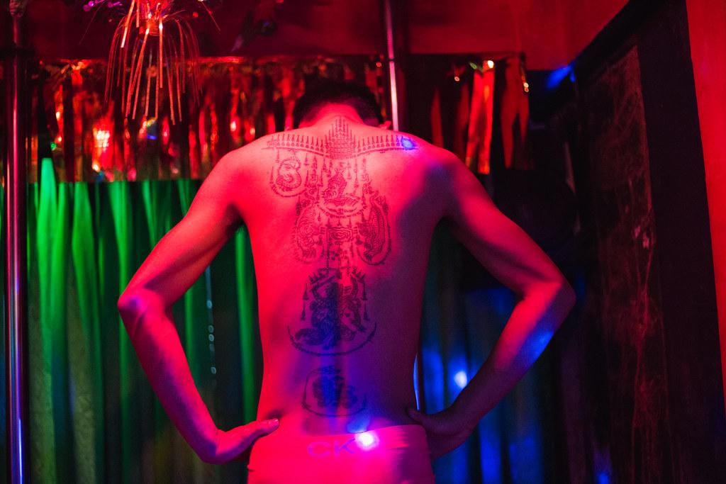 Boy prostitute gay PZA: Index