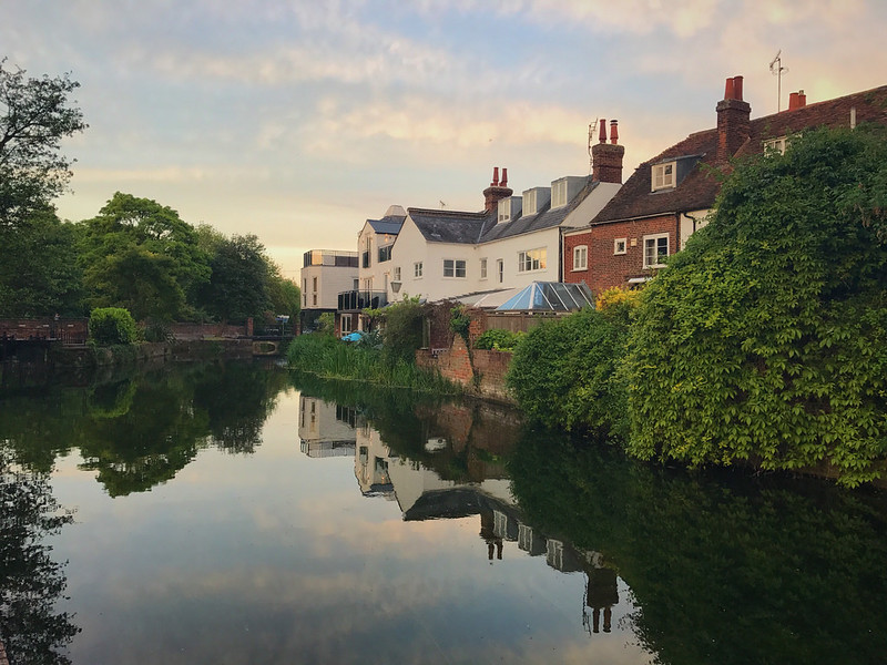 best places to visit in Canterbury