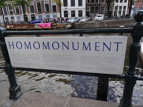 El Homomonument