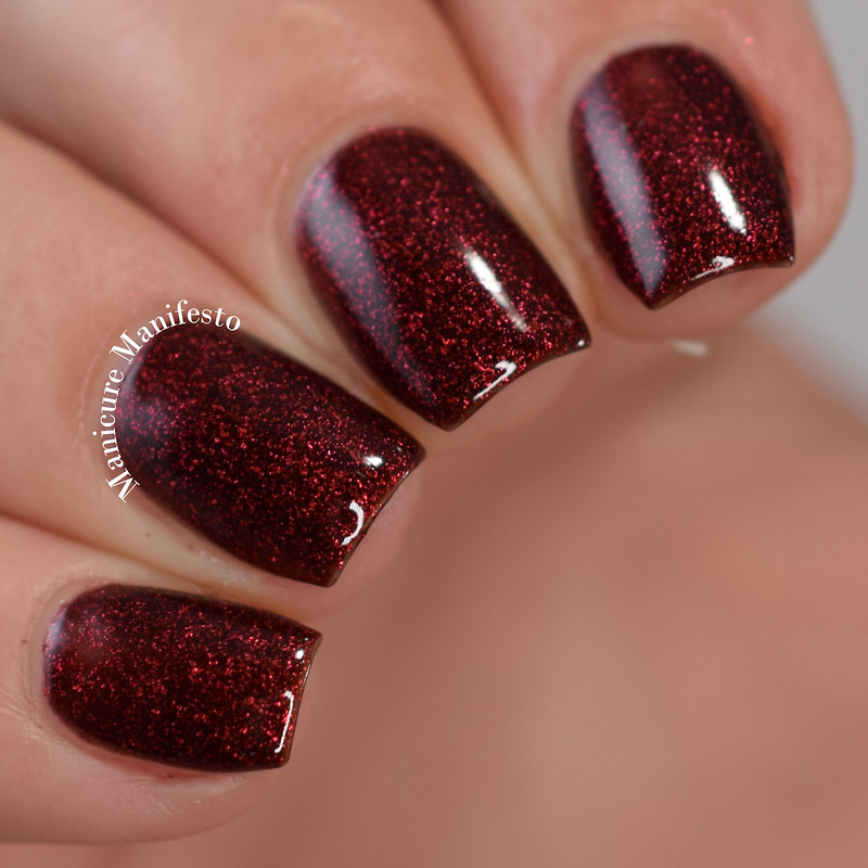 Girly Bits Red Velvet review