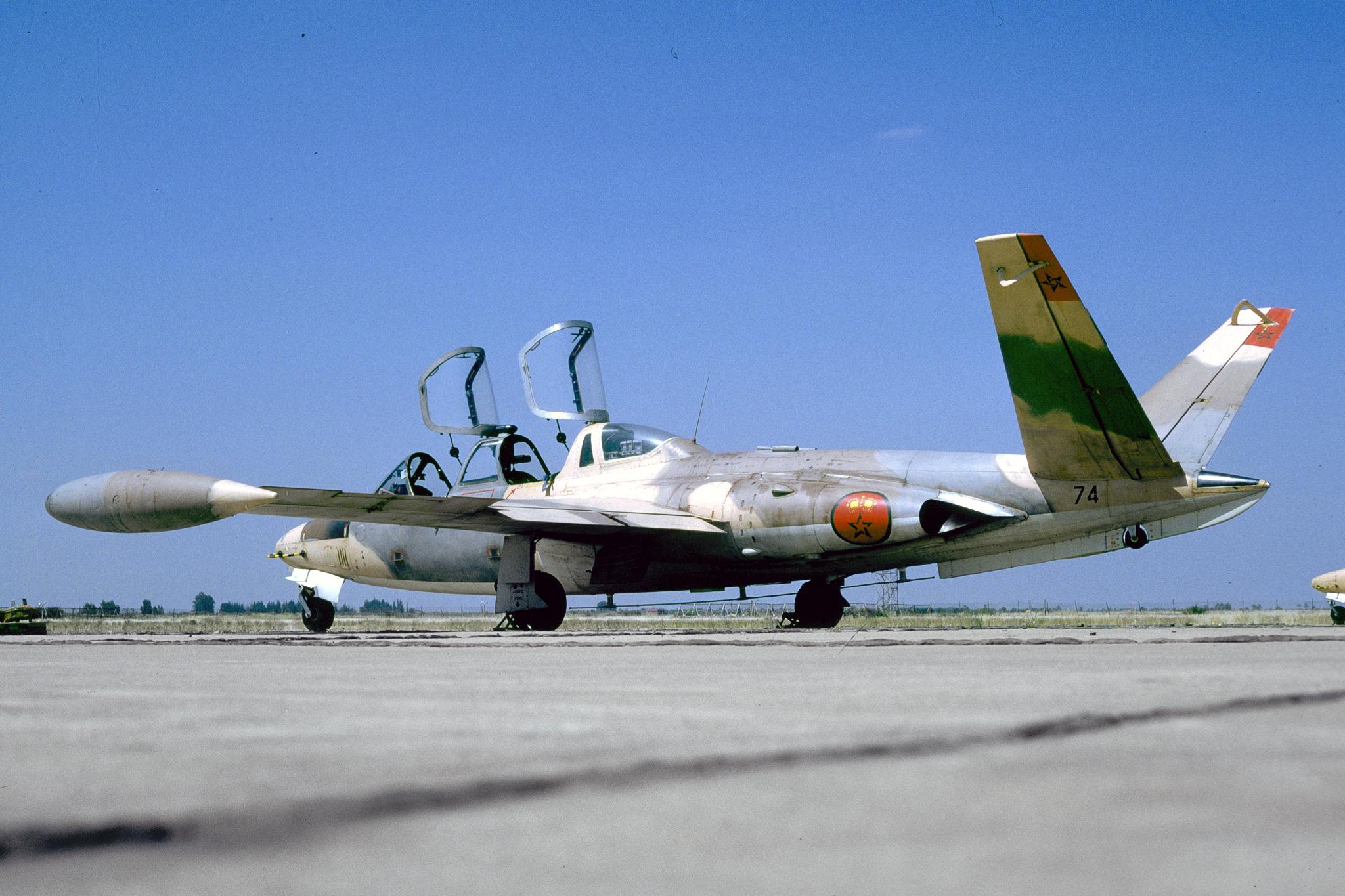 FRA: Photos anciens avions des FRA - Page 13 46984302672_106a3540fc_o