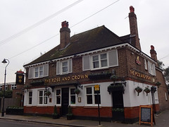 Picture of Rose And Crown, W5 4HN