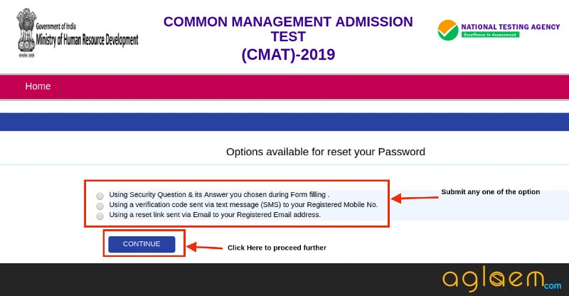 CMAT 2019 Answer Key (Available) - Download Here for All Shifts