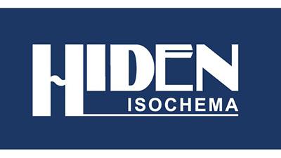 Hiden Isochema logo