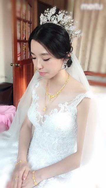新娘秘書推薦,新娘造型,皇冠造型,台中新秘,桃園新秘