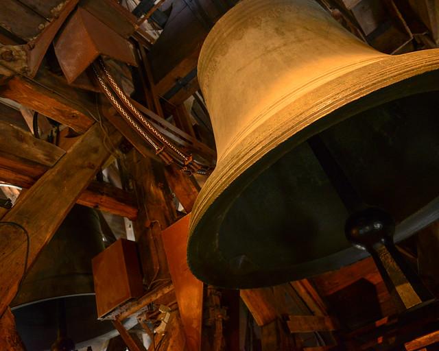 Campanas de Notre Dame