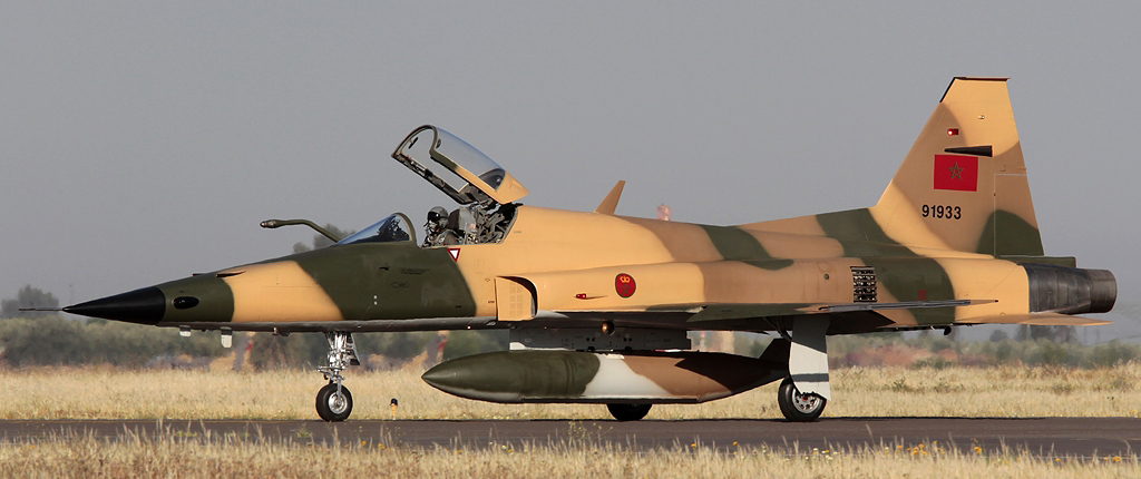FRA: Photos F-5 marocains / Moroccan F-5  - Page 12 46440487401_14a95c1b34_o