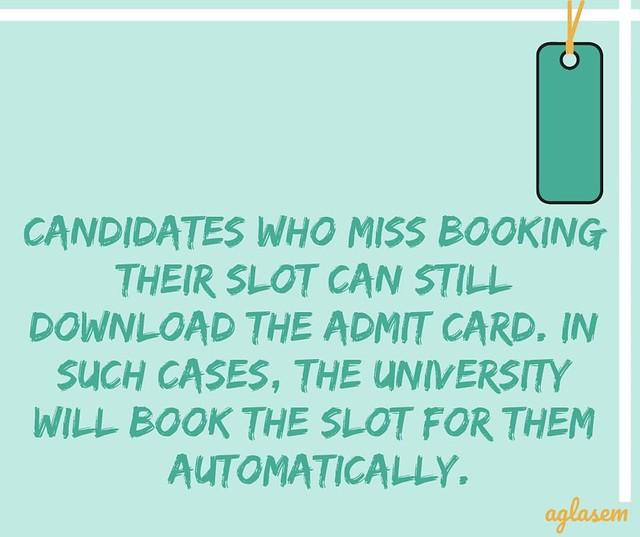 KIITEE 2019 Slot booking